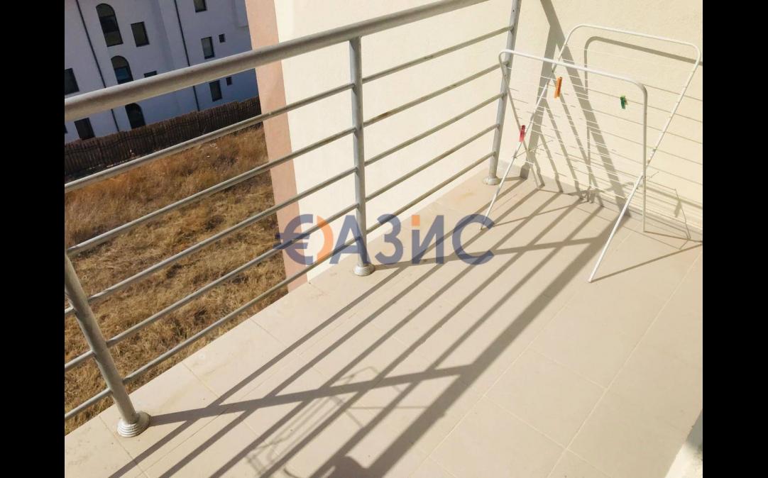 3-стайни апртаменти в Свети Влас (България) за 38800 евро