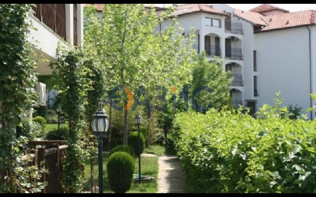 Студия в Святом Власе (Болгария) за 52500 евро