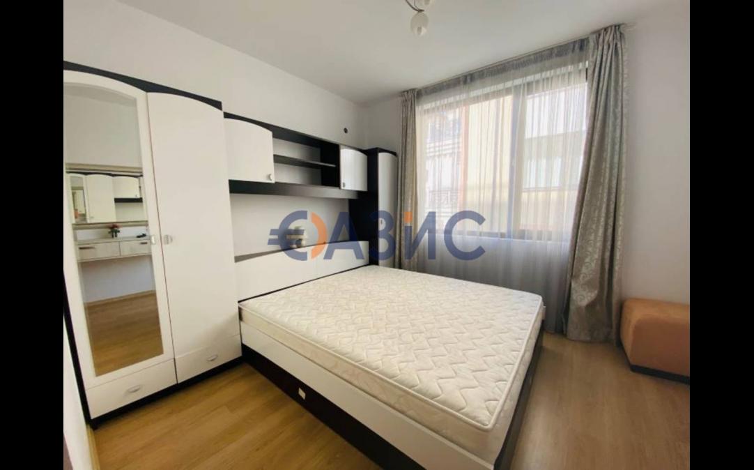 3х комнатные апартаменты в Созополе (Болгария) за 86900 евро