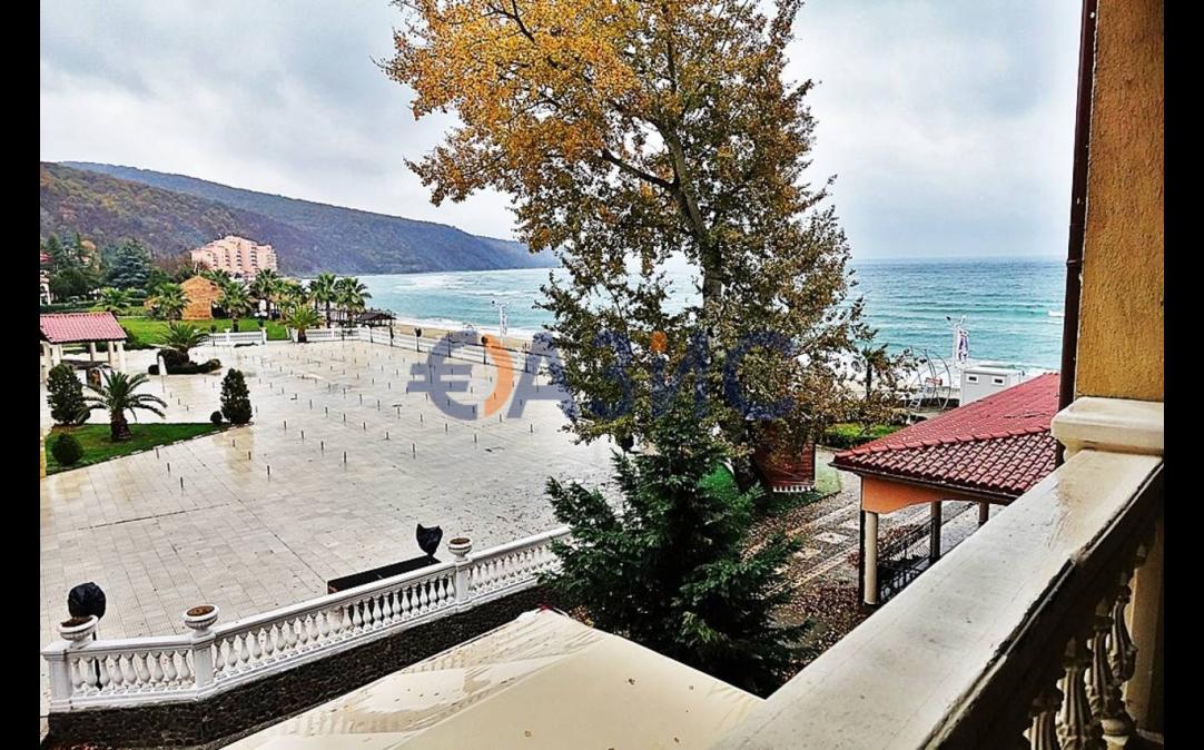 3-стайни апртаменти в Елените (България) за 53300 евро