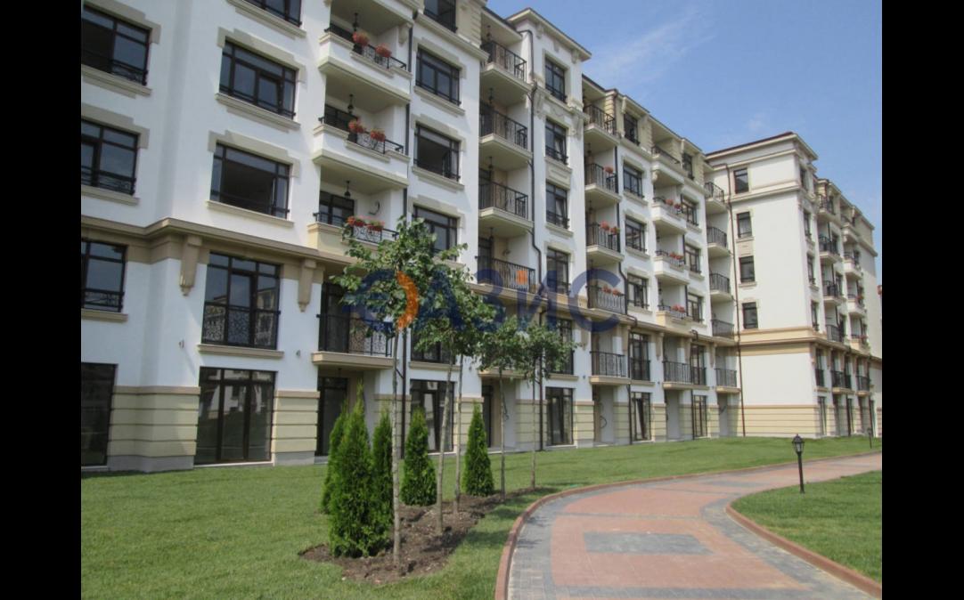 3х комнатные апартаменты в Поморие (Болгария) за 59900 евро