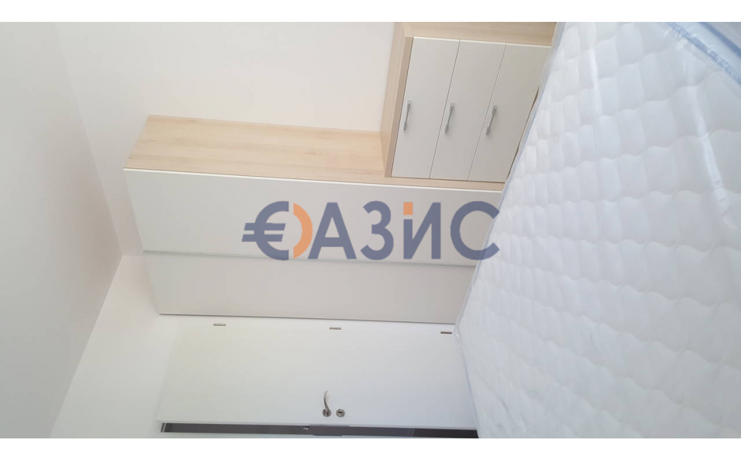 Студия в Созополе (Болгария) за 64900 евро