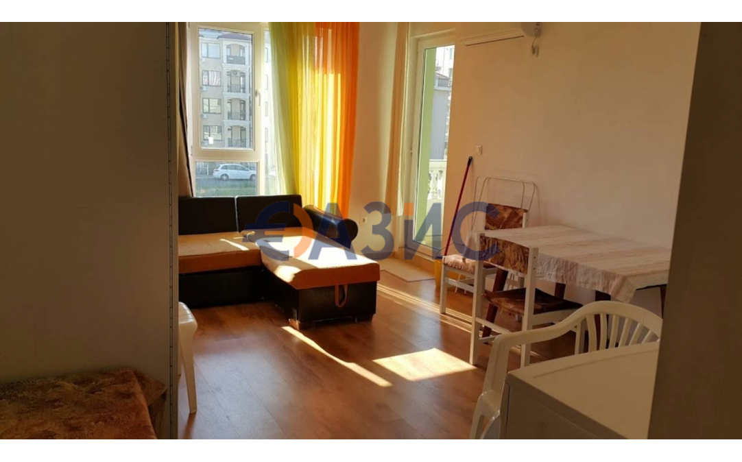 Студия в Святом Власе (Болгария) за 27650 евро