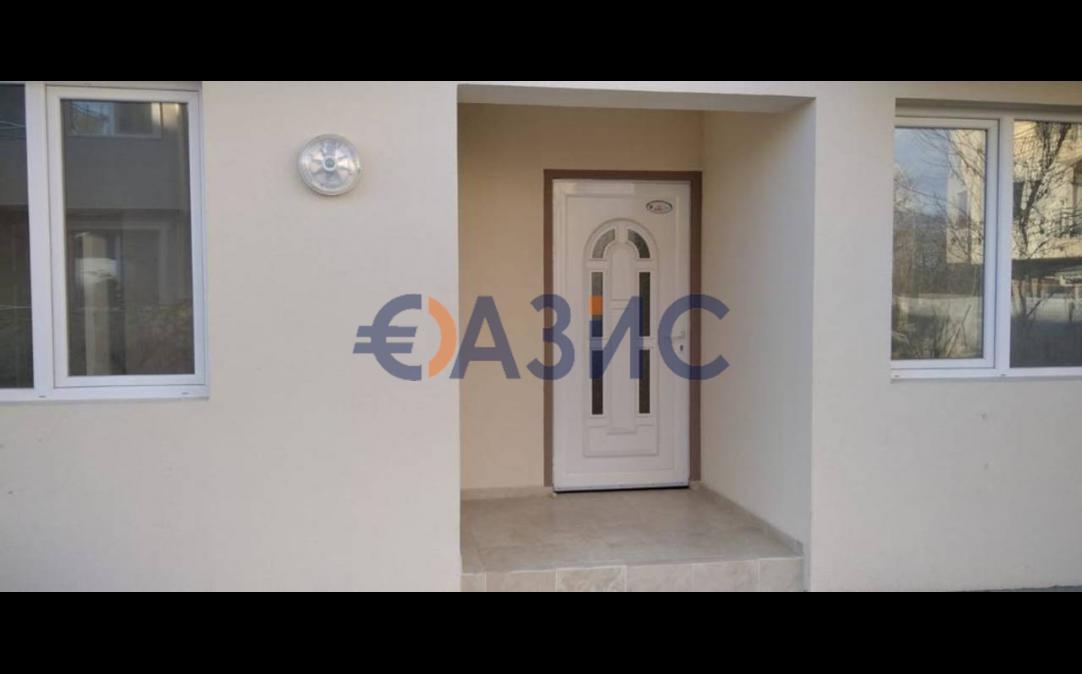 Студия в Несебре (Болгария) за 22030 евро