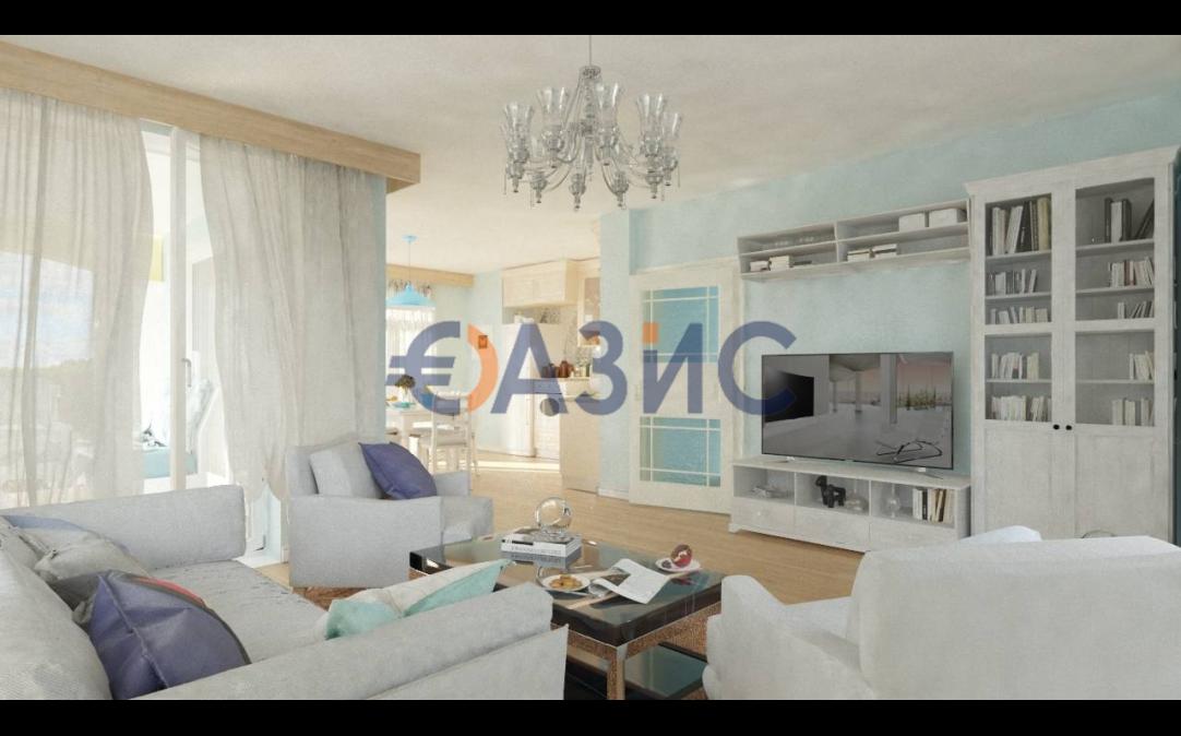 Студия в Солнечном Берегу (Болгария) за 9980 евро