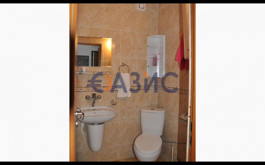 Студия в Бяла (Болгария) за 27790 евро
