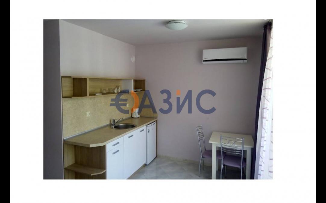 Студия в Солнечном Берегу (Болгария) за 29500 евро