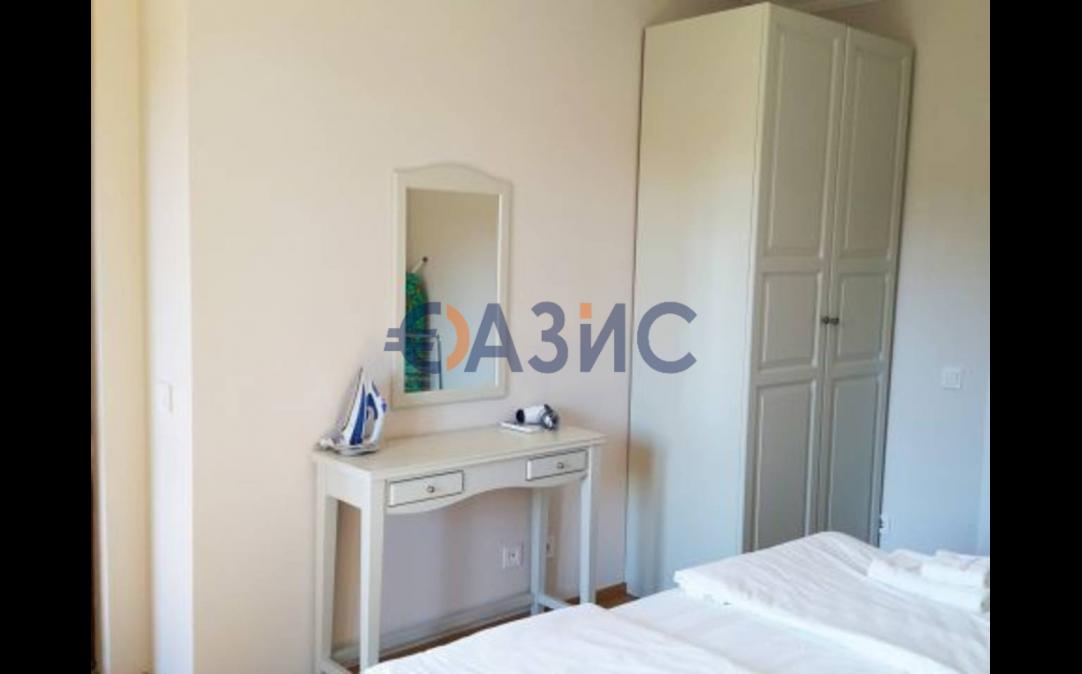 3-стайни апртаменти в Созопол (България) за 204974 евро