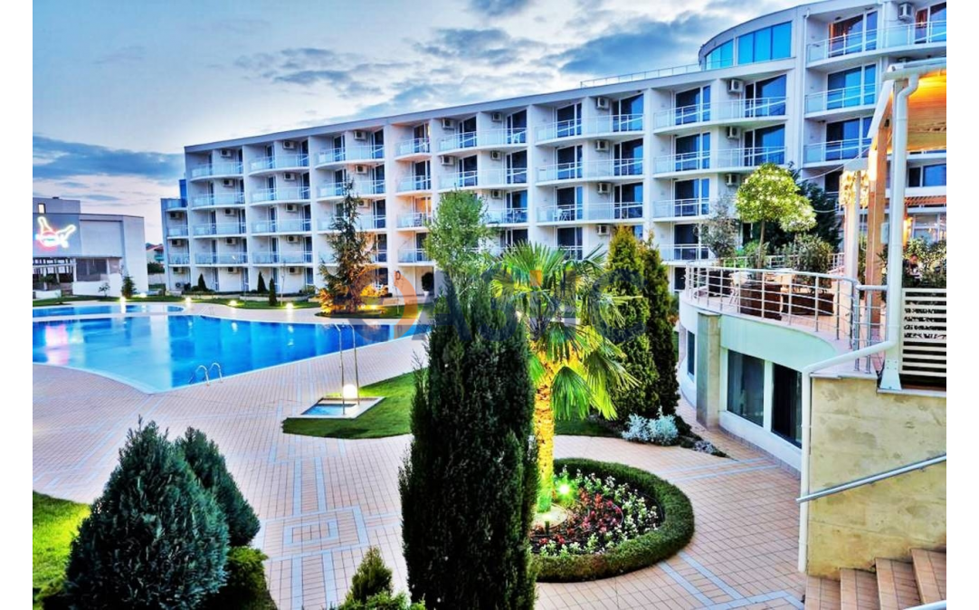Студия в Сарафово (Болгария) за 22500 евро