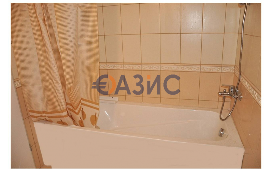 Студио в Несебър (България) за 81000 евро