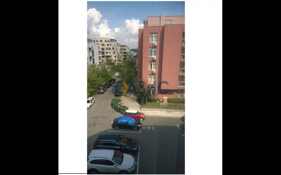 Студия в Солнечном Берегу (Болгария) за 36750 евро