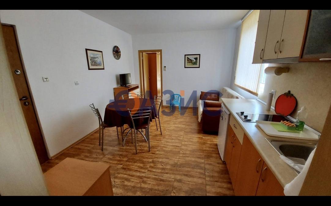 Студио в Приморско (България) за 40000 евро
