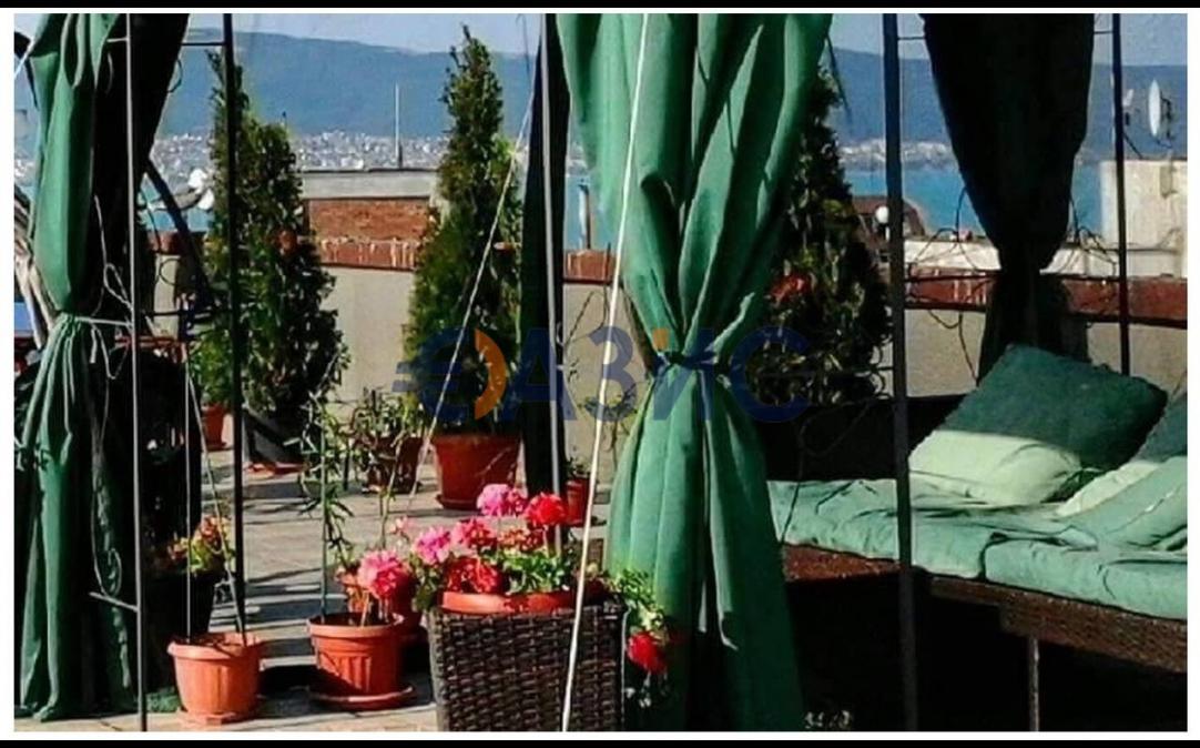 Студия в Несебре (Болгария) за 32400 евро