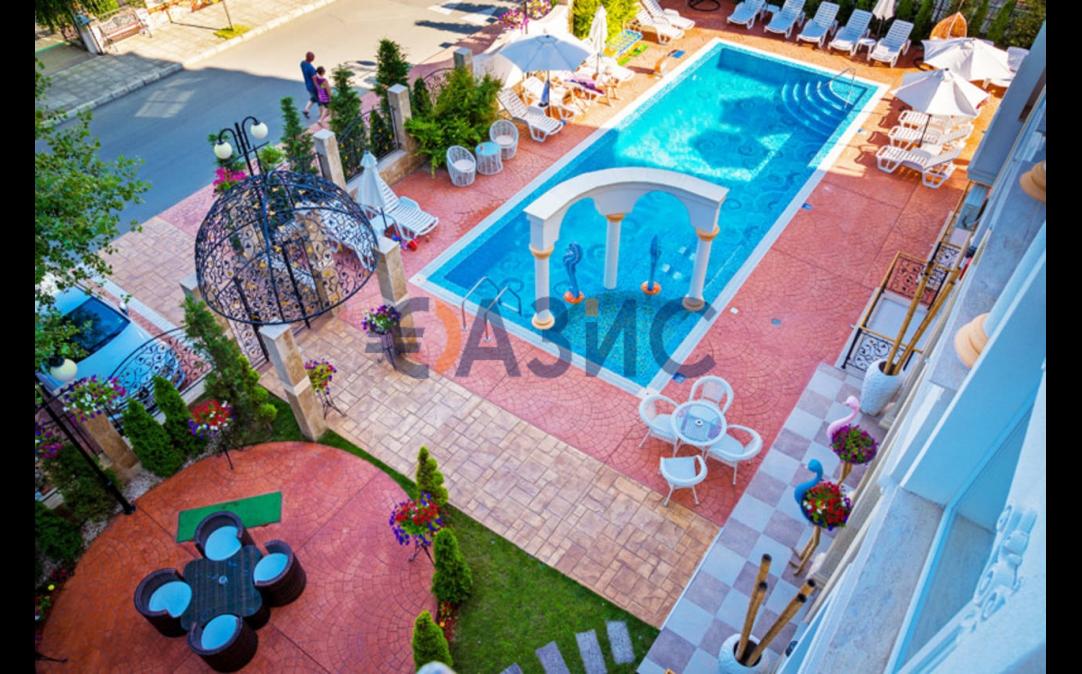 3х комнатные апартаменты в Солнечном Берегу (Болгария) за 88238 евро