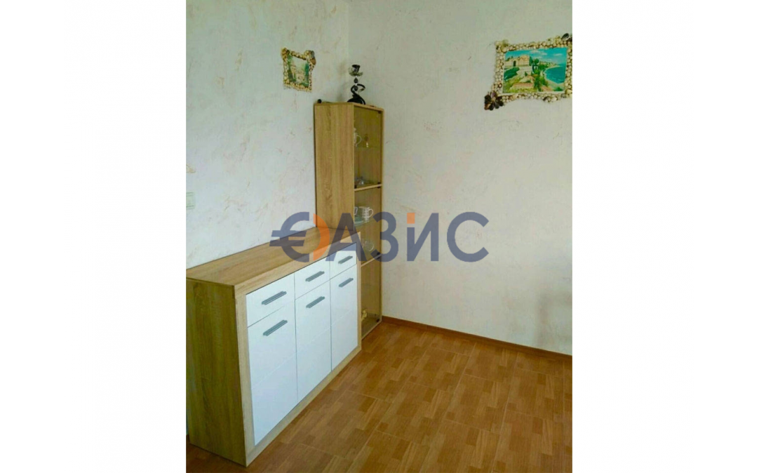 Студио в Равде (България) за 35500 евро