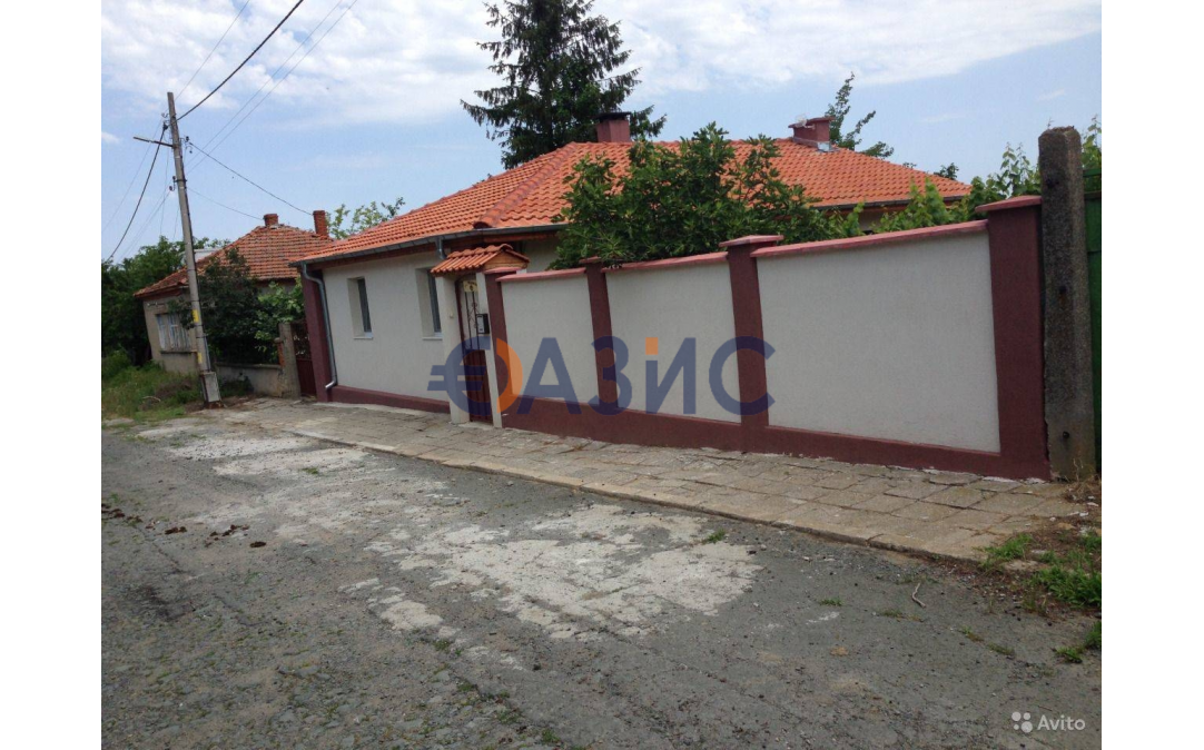 1-етажна къща в Подвисе (България) за 54800 евро