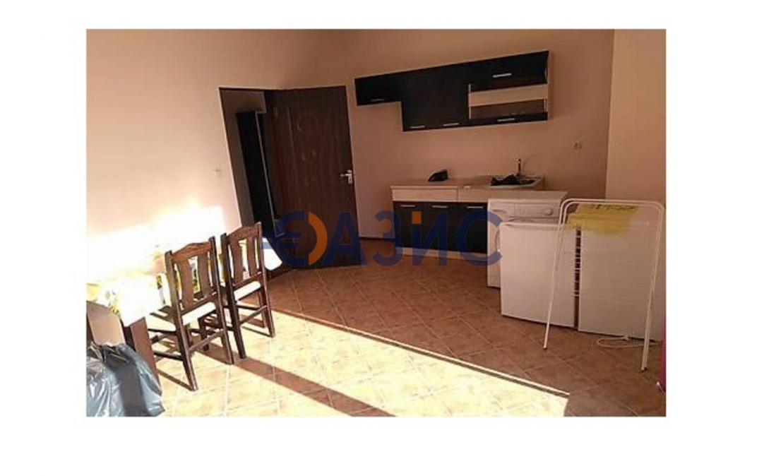 Студио в Слънчев бряг (България) за 26200 евро