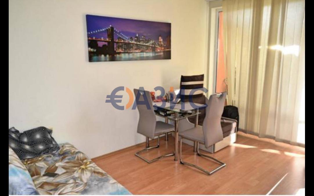 3х комнатные апартаменты в Солнечном Берегу (Болгария) за 32100 евро