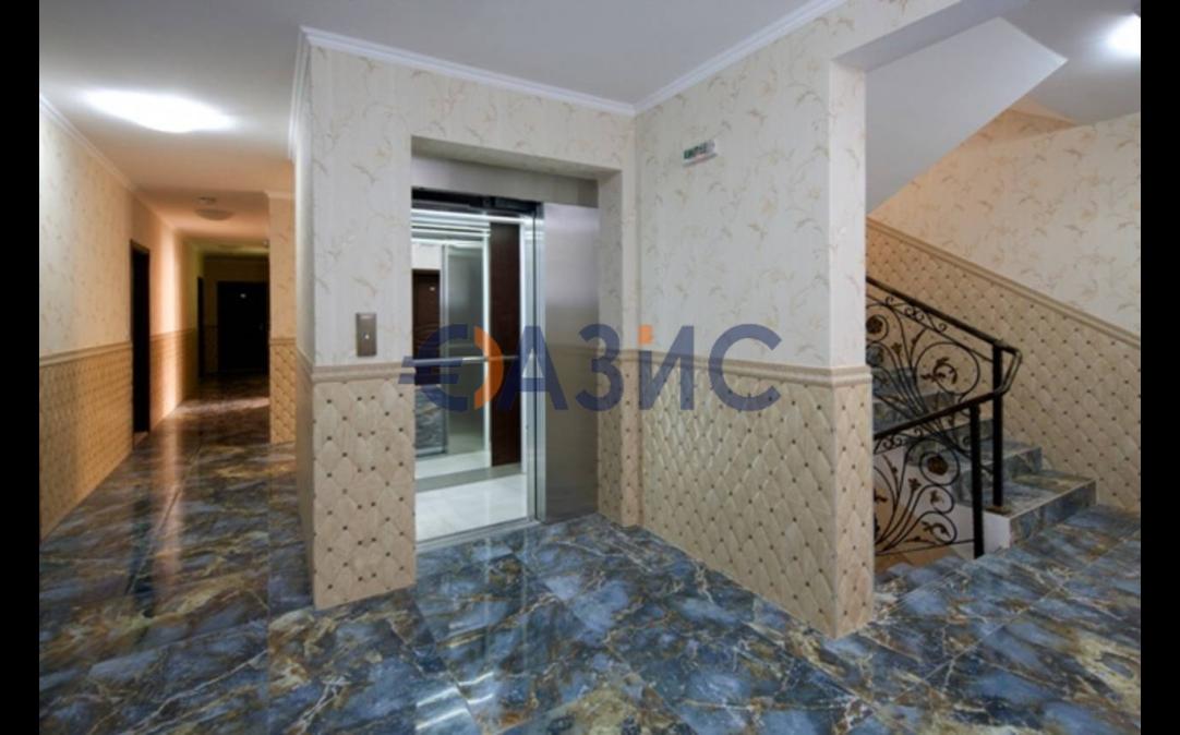 3-стайни апртаменти в Слънчев бряг (България) за 49742 евро