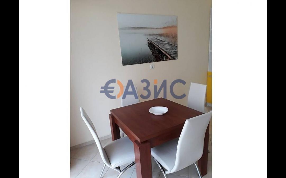 Студия в Солнечном Берегу (Болгария) за 31200 евро