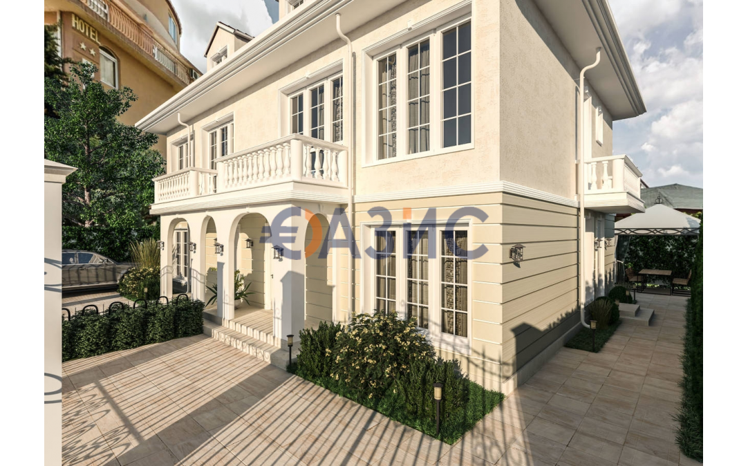 2х этажный дом в Равде (Болгария) за 165000 евро