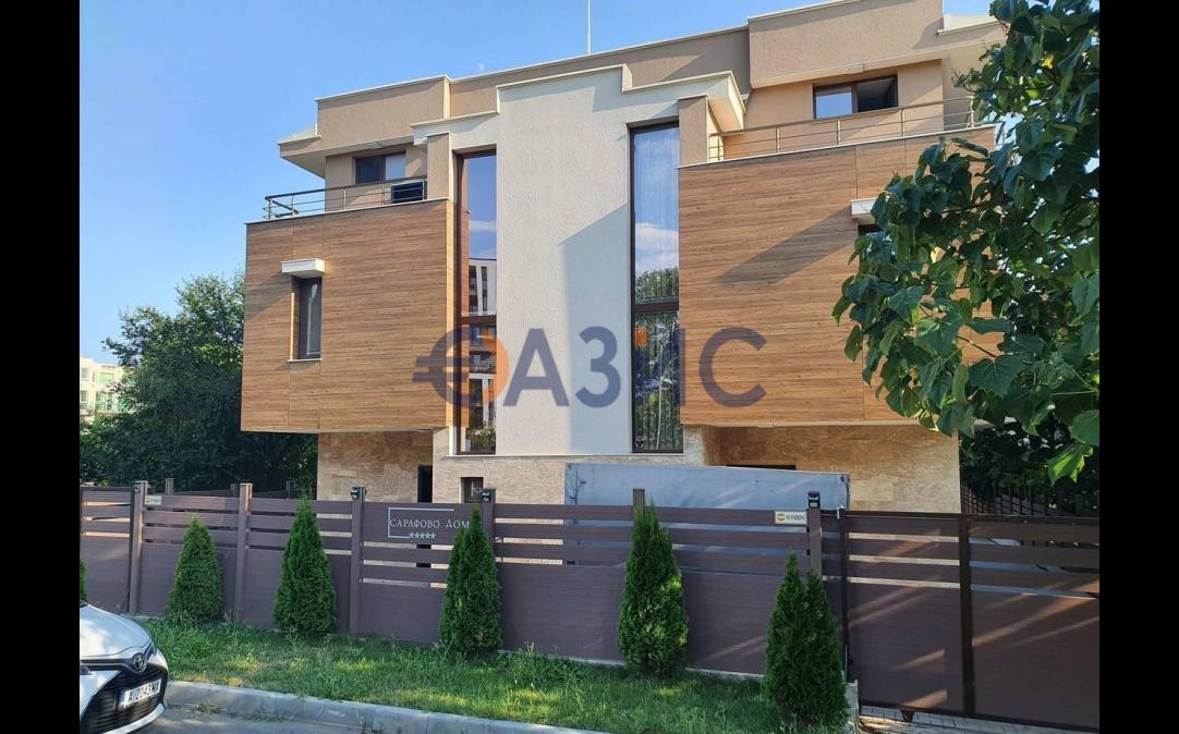 3х этажный дом в Сарафово (Болгария) за 122000 евро