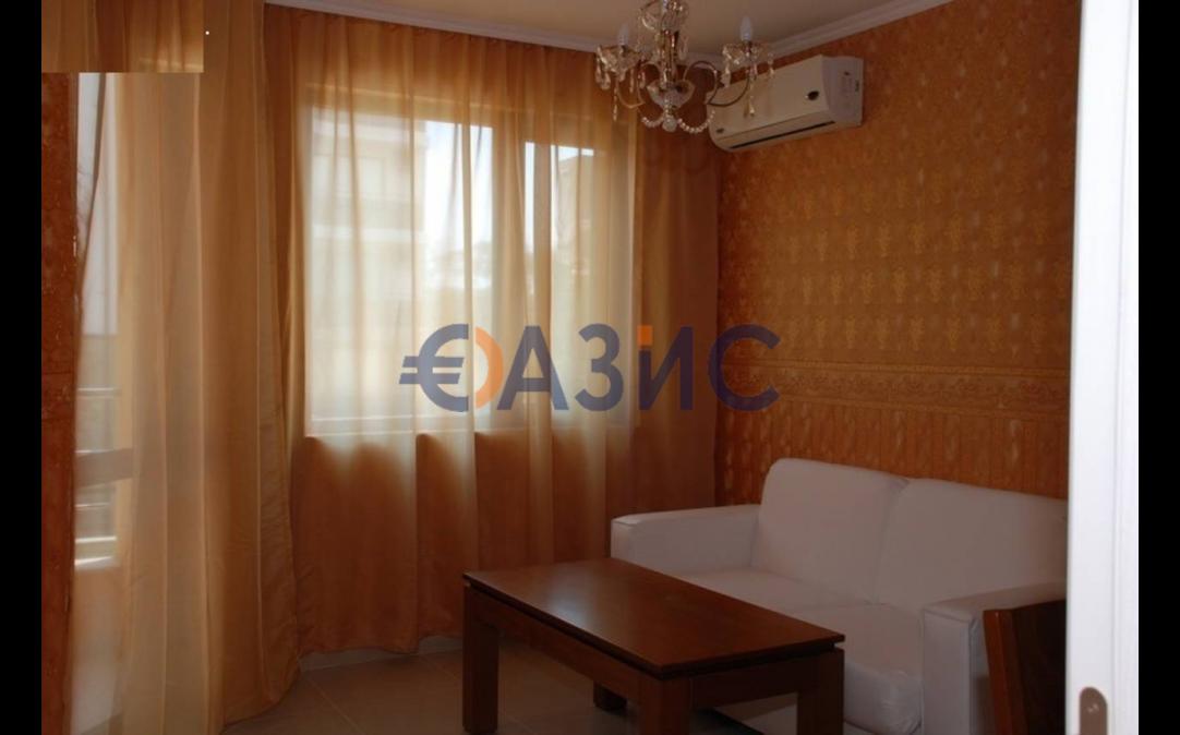 Студио в Несебър (България) за 33400 евро