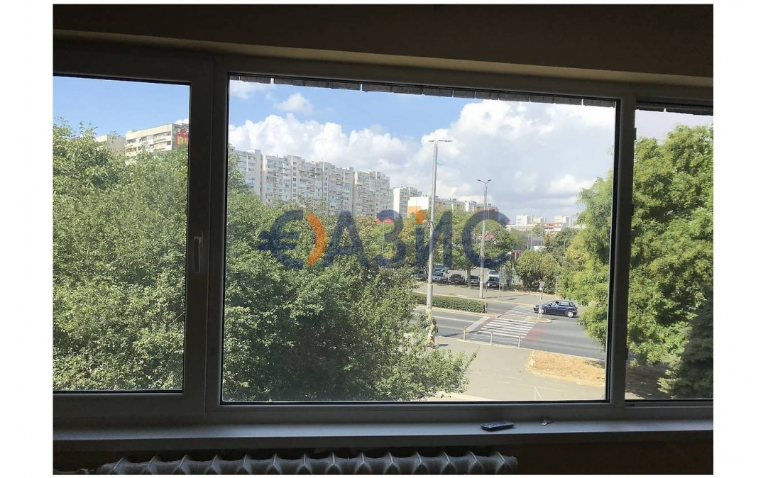 Студия в Бургасе (Болгария) за 52000 евро