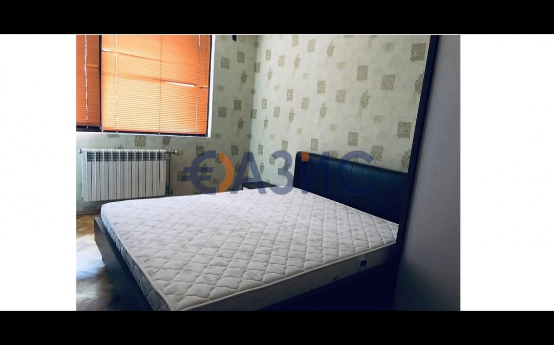 Многокомнатные апартаменты в Несебре (Болгария) за 138000 евро