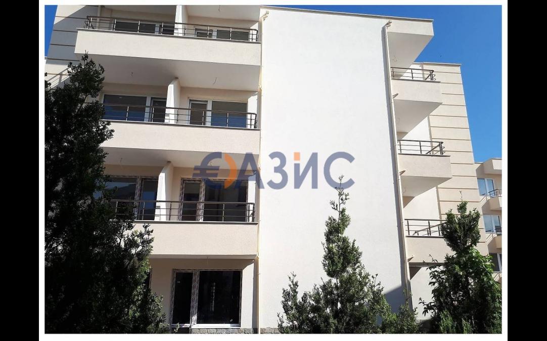 3х комнатные апартаменты в Сарафово (Болгария) за 74500 евро