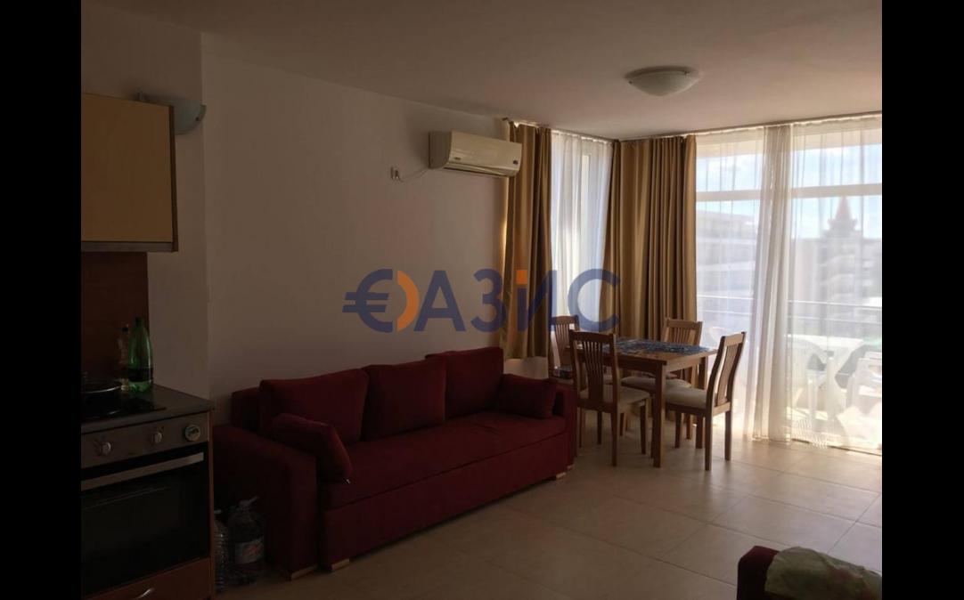 3х комнатные апартаменты в Солнечном Берегу (Болгария) за 61200 евро