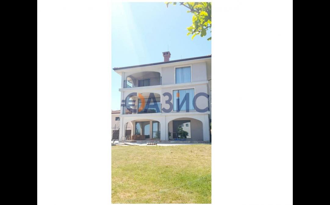 3х этажный дом в Созополе (Болгария) за 650000 евро