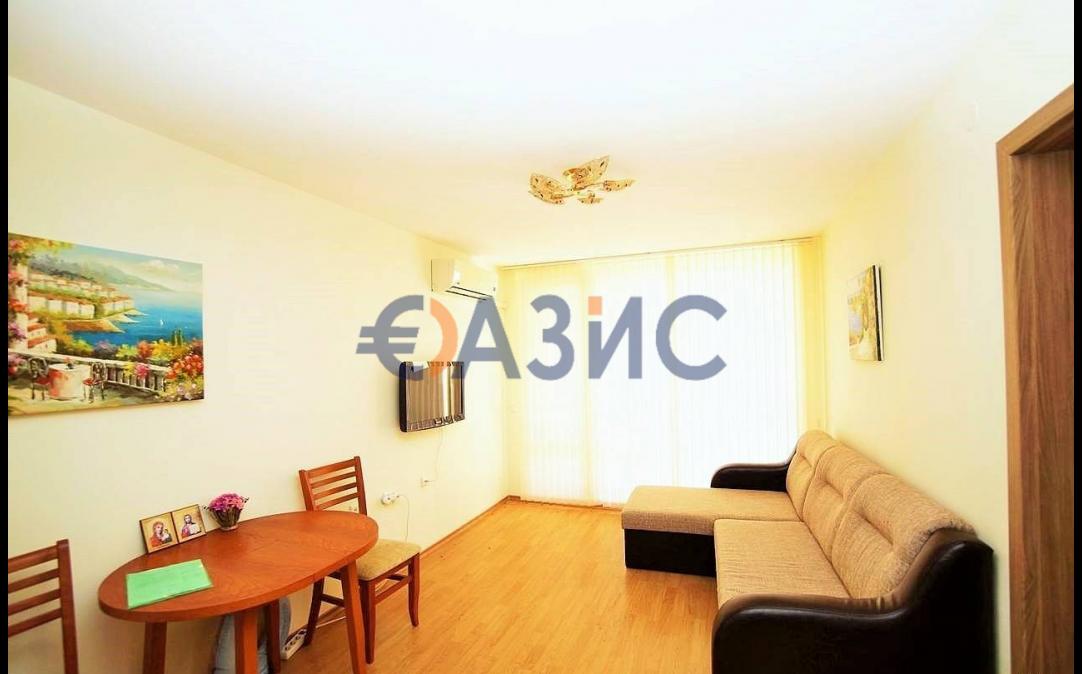 Студия в Святом Власе (Болгария) за 38900 евро