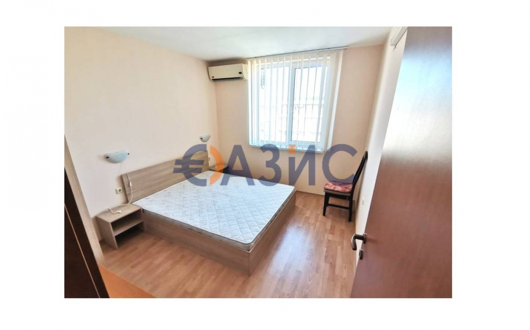 3-стайни апртаменти в Слънчев бряг (България) за 26900 евро