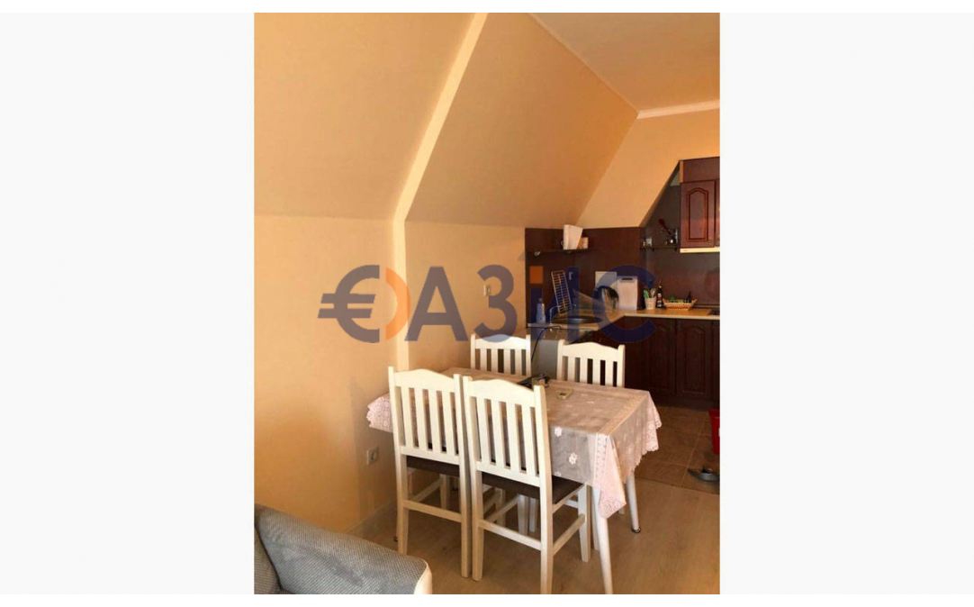 Студио в Равде (България) за 46849 евро
