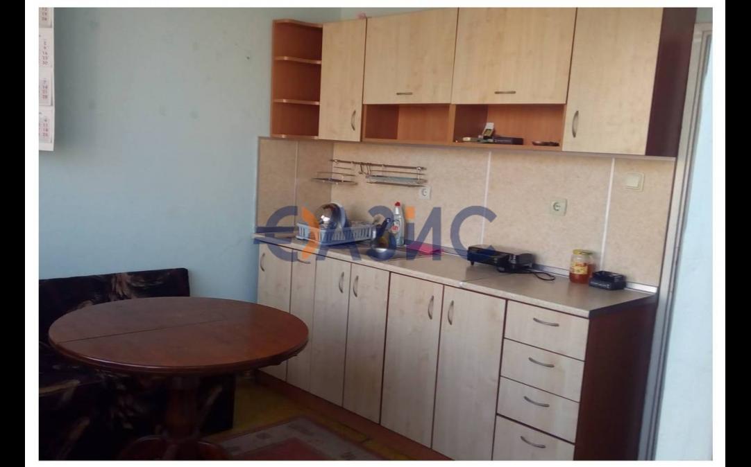 Студия в Бургасе (Болгария) за 40600 евро