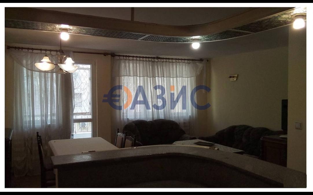 3х комнатные апартаменты в Бургасе (Болгария) за 84500 евро