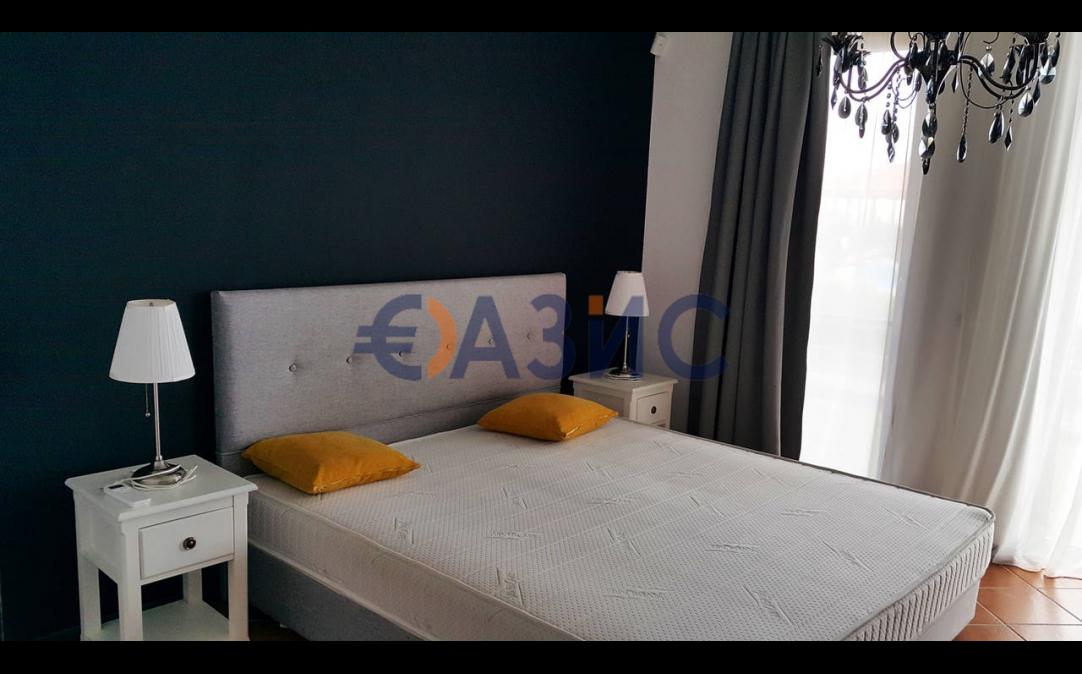 Студия в Созополе (Болгария) за 138801 евро