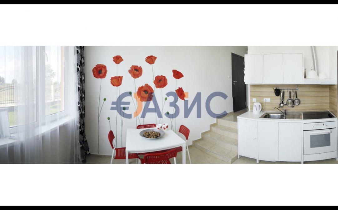 Студио в Слънчев бряг (България) за 29990 евро