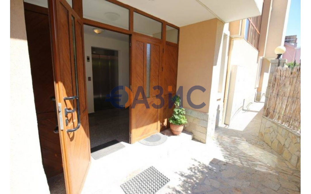 Студия в Равде (Болгария) за 37927 евро