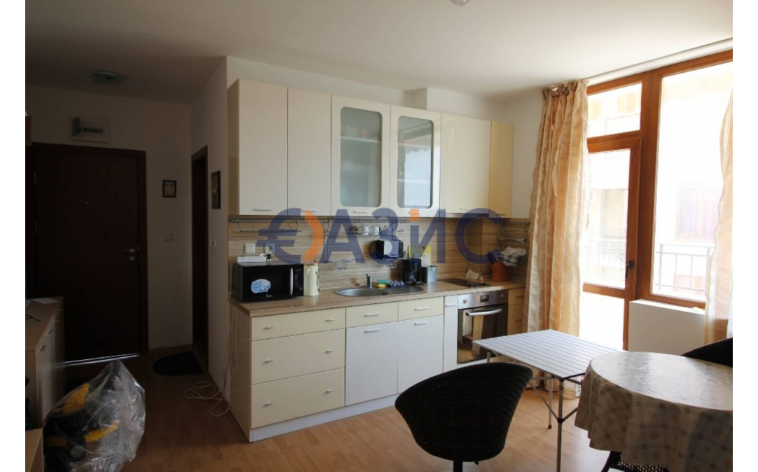 Студия в Святом Власе (Болгария) за 32000 евро