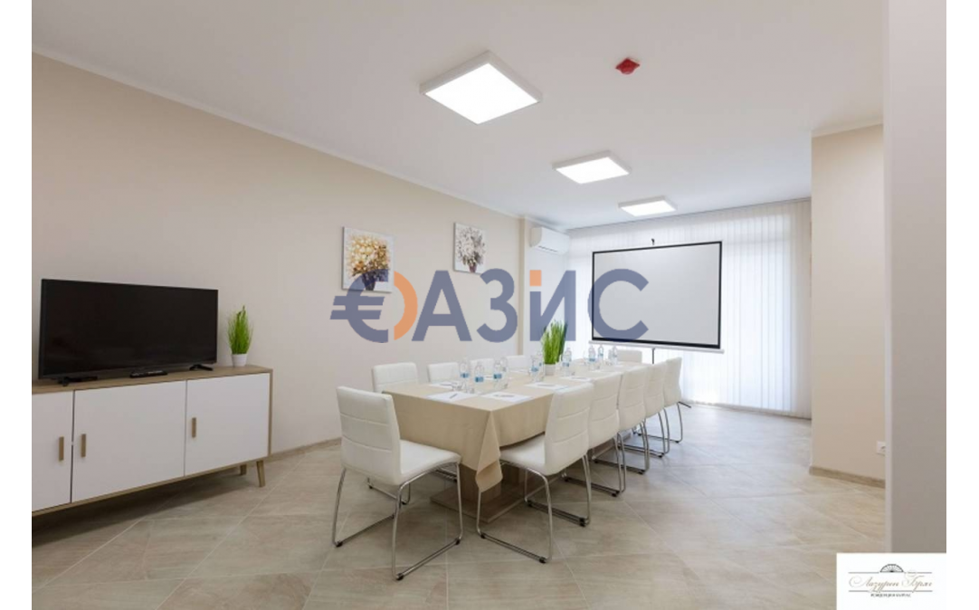 Студия в Бургасе (Болгария) за 92000 евро