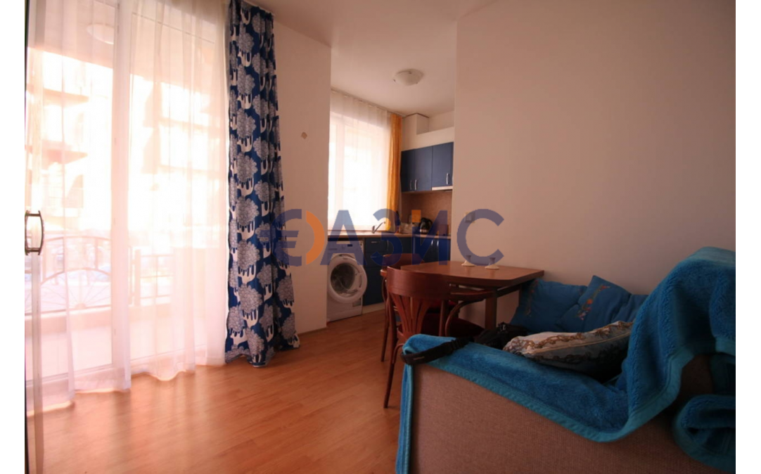 Studio в Солнечном Берегу (Bulgaria) за 32500 евро