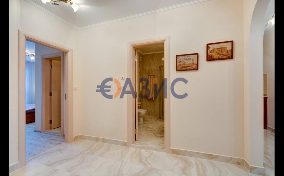 4х комнатные апартаменты в Несебре (Болгария) за 167401 евро