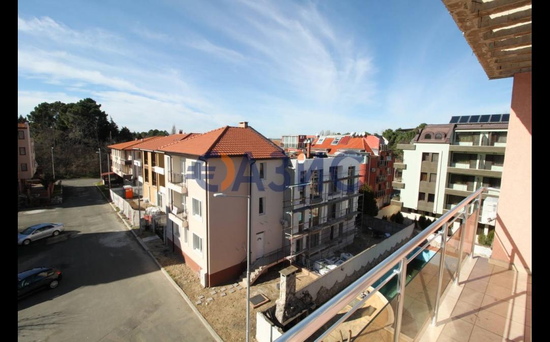 Студия в Несебре (Болгария) за 36900 евро