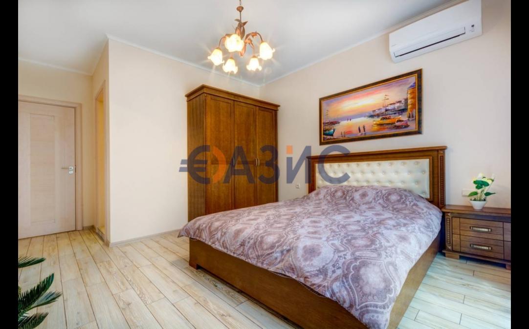 3-стайни апртаменти в Несебър (България) за 136695 евро