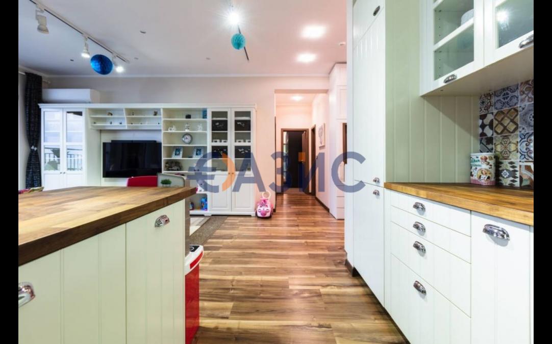 3х комнатные апартаменты в Бургасе (Болгария) за 253997 евро
