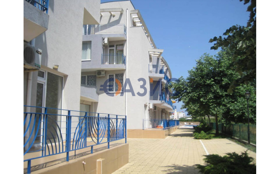 Студио в Слънчев бряг (България) за 20900 евро