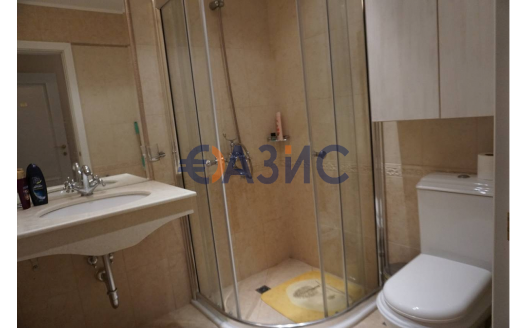 Студия в Черноморце (Болгария) за 67500 евро