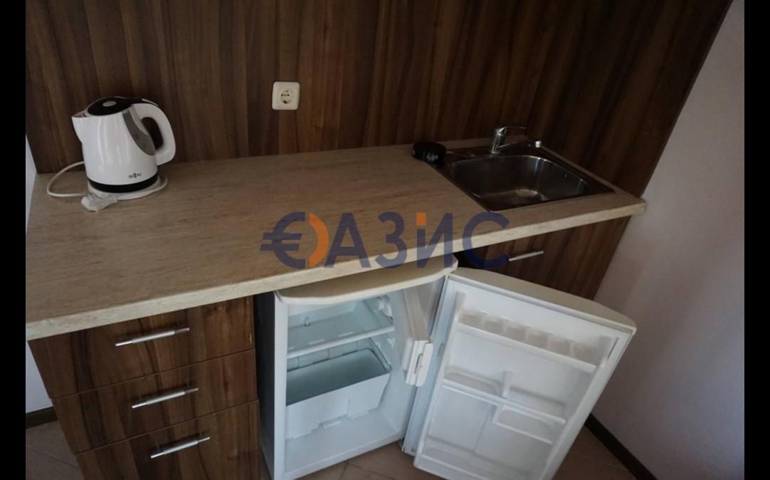Студио в Несебър (България) за 24999 евро